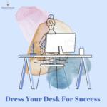 Feng Shui helps dress your work desk for success