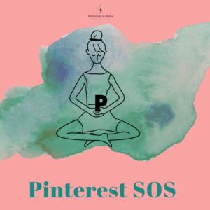 Pinterest SOS