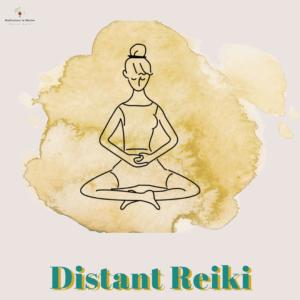 Reiki Distant Group Healing