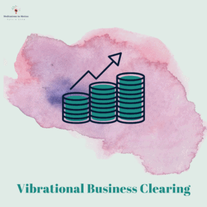Vibrational Business Clearing
