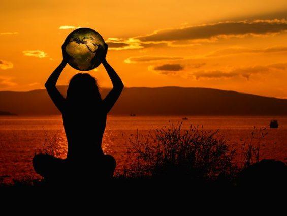 energetic sphere