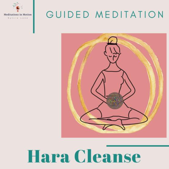 Hara cleanse meditation
