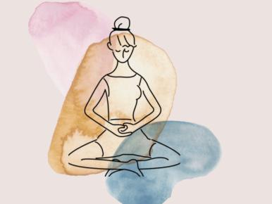 Meditations In Motion